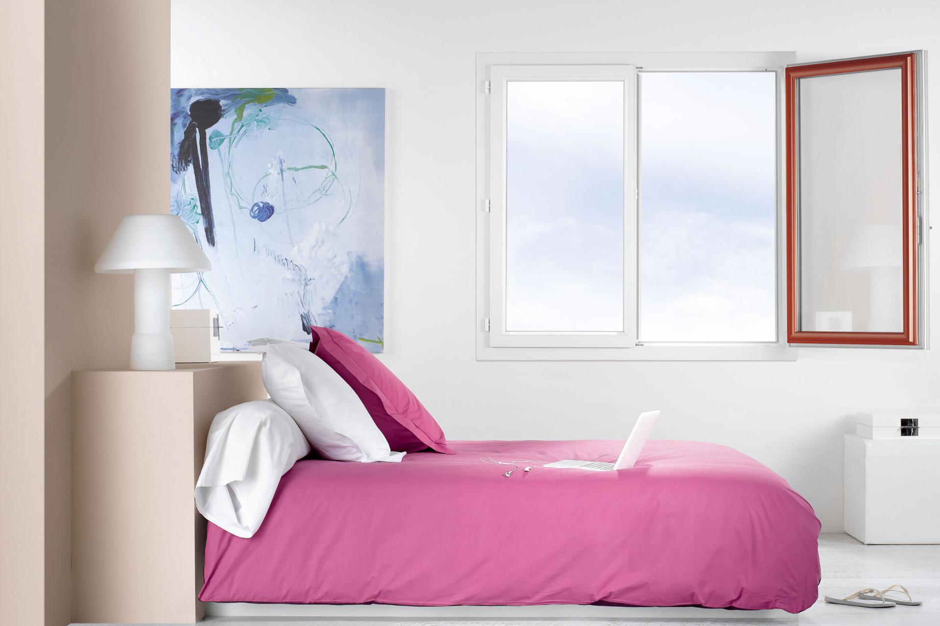 fenêtre et portes-fenêtre PVC