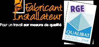 Installateur Qualibat-RGE