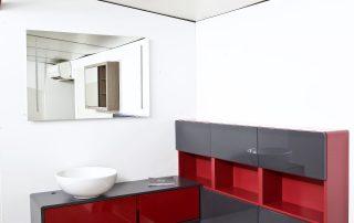 Triola showroom salle de bain