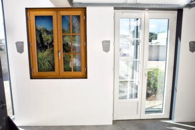 Choisir une fenêtre